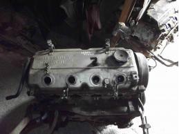 TIGGO T11 Двигатель