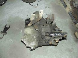 TIGGO T11 МКПП (механическая коробка переключения передач)
