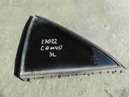 CAMRY V40 Стекло заднее левое форточка
