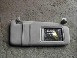 CAMRY V40 Козырек солнцезащитный правый