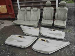 CAMRY V40 К-кт сидений
