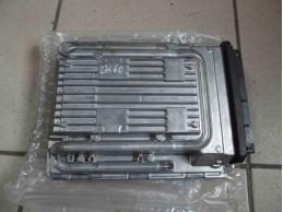 BMW X6 Блок управления двигателем
