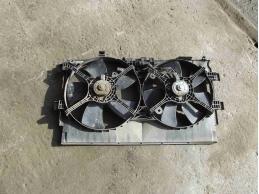 LANCER X Диффузор вентилятора