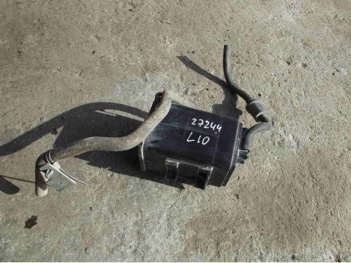 LANCER X  Абсорбер (фильтр угольный)