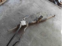 LANCER X Рейка рулевая под гидроусилитель