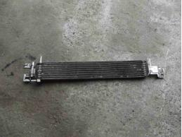 3 BK Радиатор маслоохладитель КПП