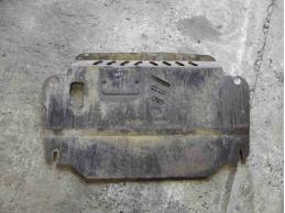 ELANTRAЗащита двигателя