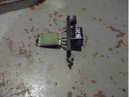 FOCUS III Резистор отопителя