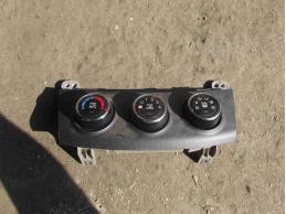 Блок управления отопителем