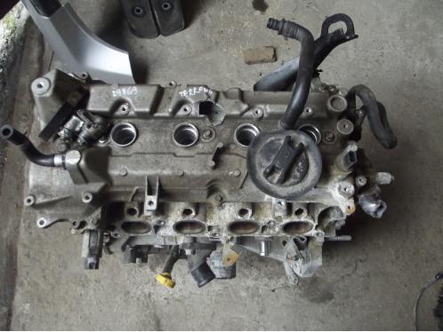 NISSAN TERRANO  Двигатель 1.6