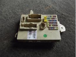 OPTIMA III Блок предохранителей