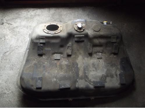 OPTIMA III  Бак топливный