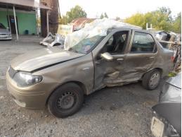 Fiat Albea 15.09.2018
