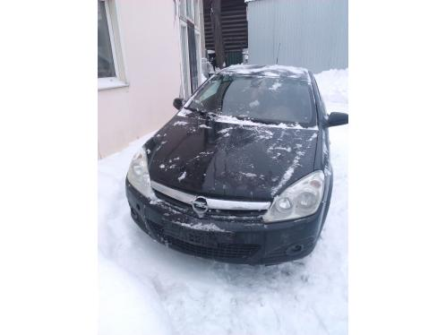 Opel Astra H 20.01.2020