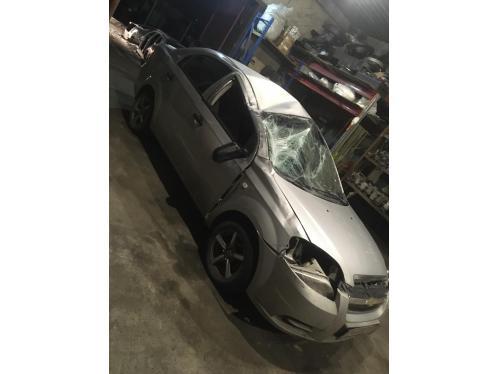 Chevrolet Aveo 21.12.2020
