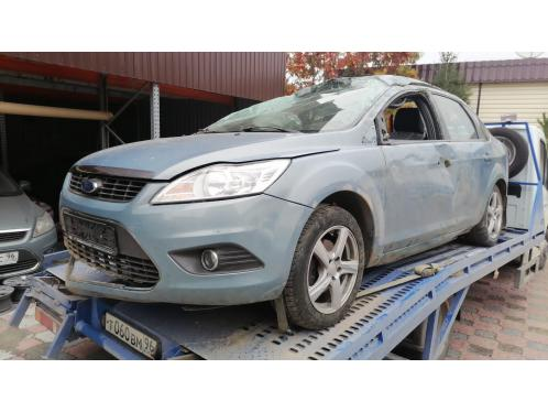 Ford Focus II rest 20.09.2021