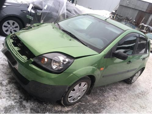 Ford Fiesta 16.01.2020