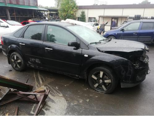 Ford Focus II 02.09.2019