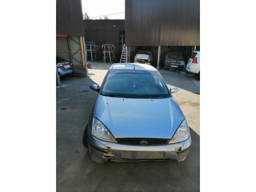 Ford Focus I 16.06.2020