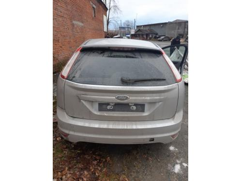 Ford Focus II 25.10.2019