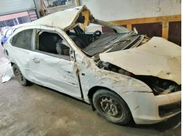 Ford Focus II 27.06.2020