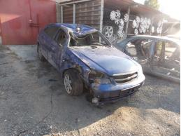 Chevrolet Lacceti 31.08.2018