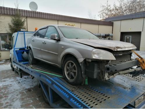 Chevrolet Lacetti 11.11.2020