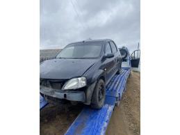 Renault Logan 11.10.2021