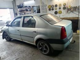 Renault Logan 22.07.2021