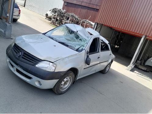 Renault Logan 08.05.2021