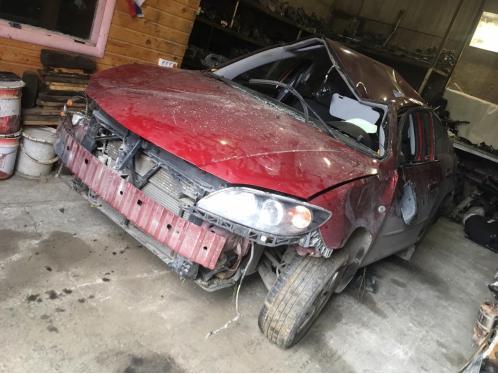 Mazda 3 09.09.2019