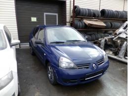 Renault Symbol 13.03.2020