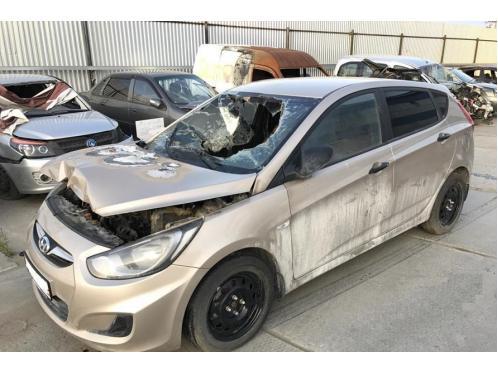 Hyundai Solaris 24.10.2020
