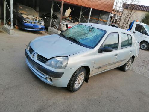 Renault Symbol 03.11.2020