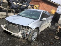 Renault Megane II 19.06.2018
