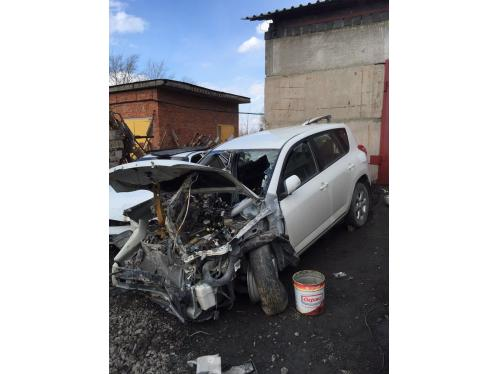 Toyota Rav 4 05.04.2016