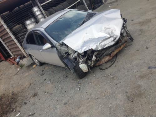 Nissan Primera 23.05.2016