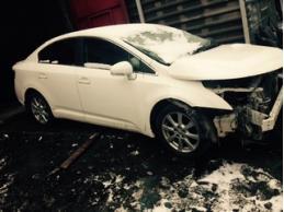 Toyota Avensis III 04.05.2015
