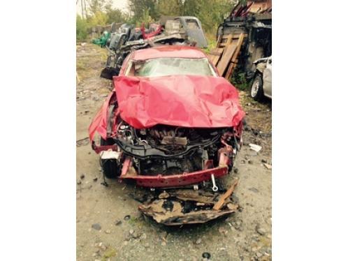 Mazda 6 29.09.2015