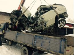 Lexus RX 330 17.01.2015