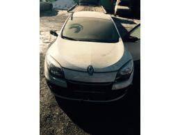 Renault Megane III 16.03.2015