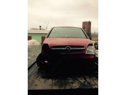 Opel Meriva 16.03.2015