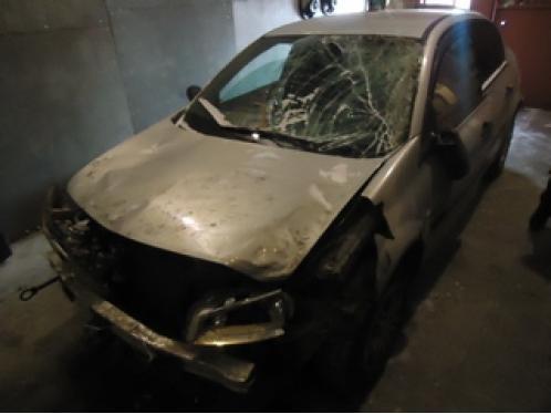 Renault Megane II 09.12.2014