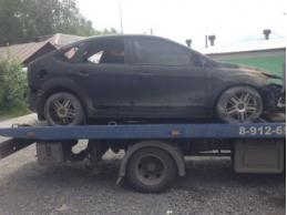 Ford Focus II 03.07.2014