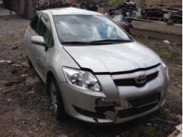 Toyota Auris 21.05.2014