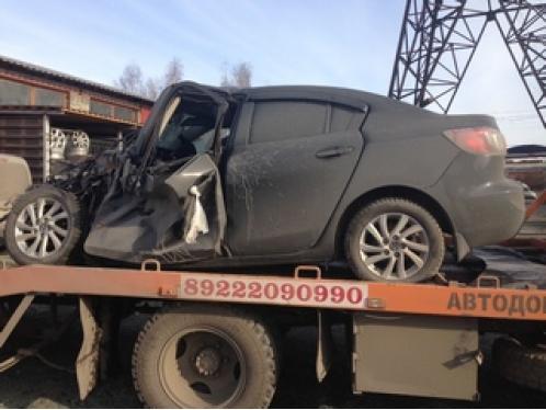 Mazda 3 30.10.2014