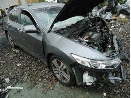Honda Accord 06.06.2013