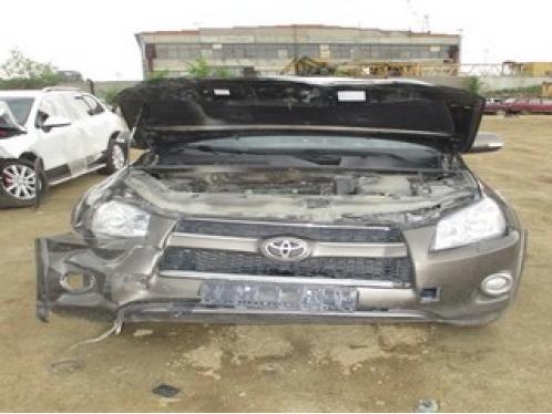 Toyota Rav 4 01.07.2013