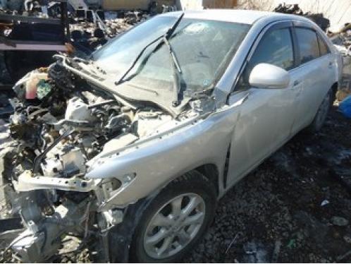 Toyota Camry 40 10.04.2013