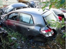 Toyota Auris 03.12.2012